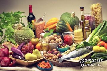 Ce sunt alimentele esentiale. O lista scurta