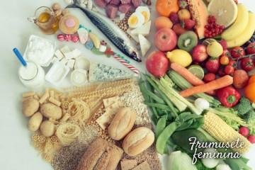 30 de alimente bogate în fier