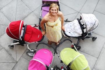 Cum să alegi primul cărucior pentru bebelușul tău