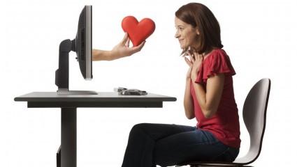 Cum să-ți găsești un soț pe Internet?