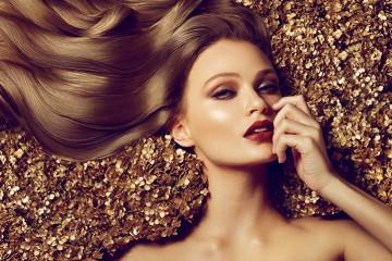 6 secrete ale fetelor, părul cărora arată întotdeauna perfect