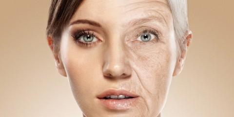 7 semne ale îmbătrânirii, care îți trădează vârsta