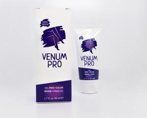 Ajutorul femeilor - crema Venum pro împotriva varicelor