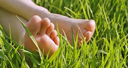 Poate ciuperca la picior cauza cancer?